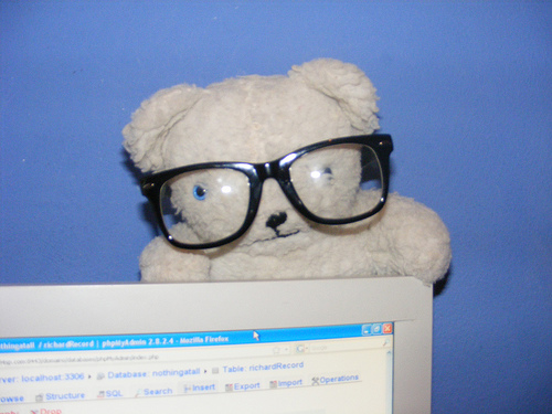 geek-bear-nothingatall