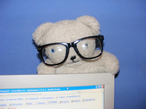 geek-bear-nothingatall